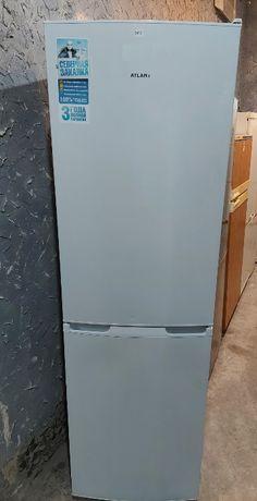 Холодильник 2-х камерный бу Бесплатная доставка*
