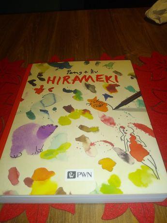 Książka Hirameki Peng + Hu
