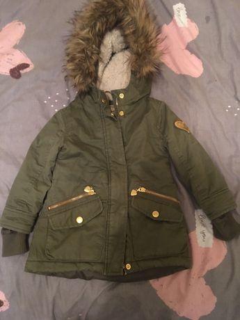Парка Cool club, куртка, курточка