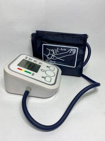 Тонометр автоматический плечевой для измерения артериального давления