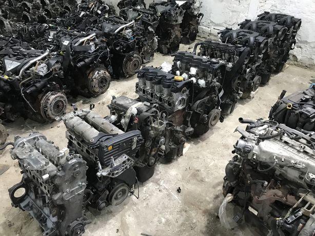 Фиат Добло Фіат Мотор Двигун Двигатель Fiat Doblo 1.9 1.3 1.6 1.2 Шрот