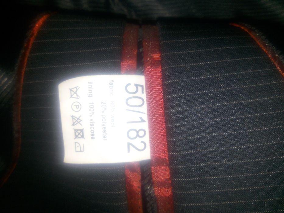 Костюм : педжак, брюки, галстук Кривой Рог - изображение 1