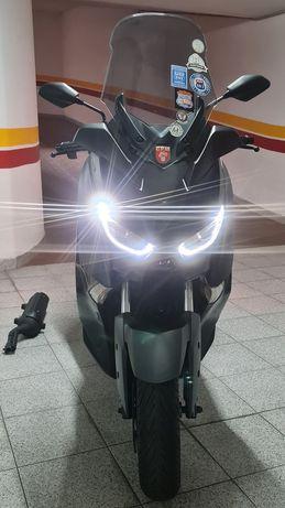 Yamaha XMax Iron Max 125