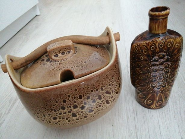 Ceramika Mirostowice bigosnica