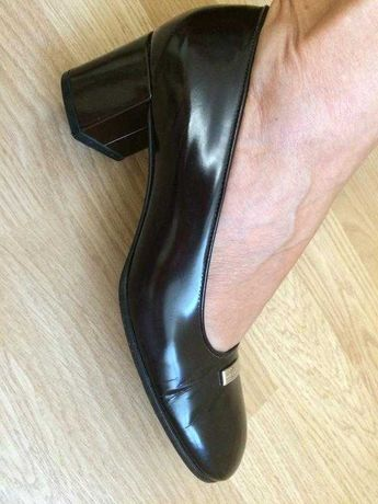Шикарные брендовые туфли от dolce & gabbana