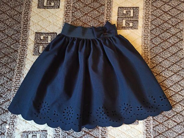 Продам юбка на девочку