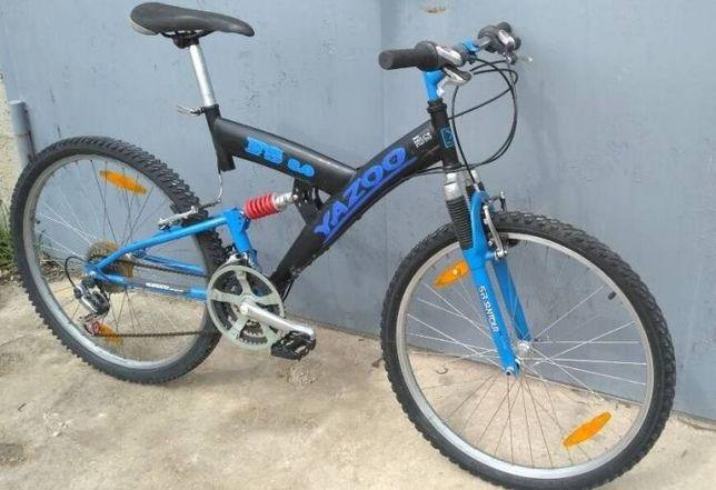 Велосипед YAZOO горный