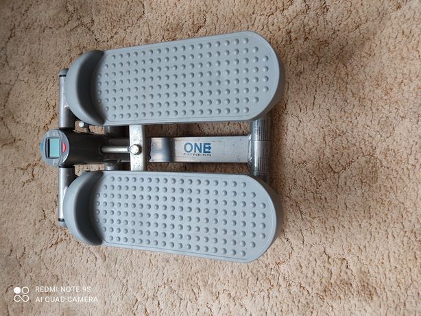Stepper one fitness