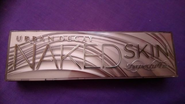 Urban Decay, Naked Skin, Shapeshifter (Paleta do konturowania)