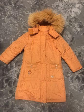 Продам пальто зима