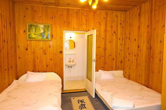 Nocleg, pokój, hotel Piaseczno (Warszawa 15km) Pokoje 2 i 3 osobowe