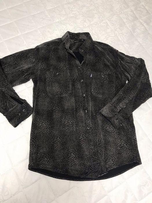 Продам мужскую рубашку Днепр - изображение 1