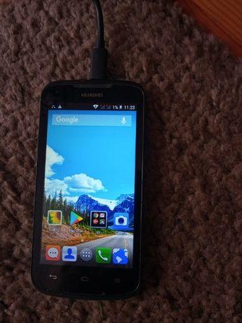 Huawei Y520-U22 Czarny