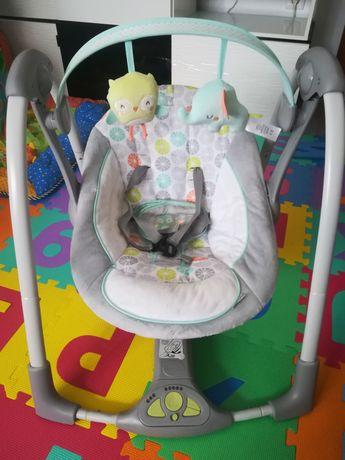 Espreguiçadeira para bébé Ingenuity