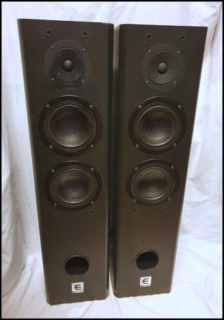 Kolumny głośniki EMPIRE EASS 120W