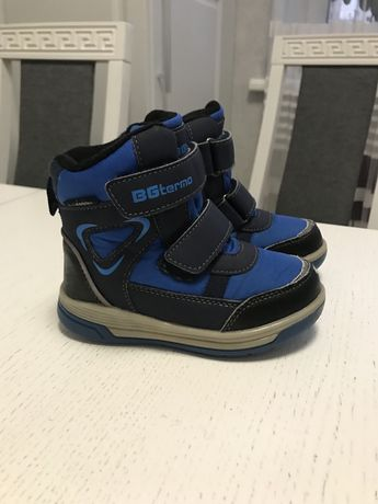 Термоботики ,зимние ботинки