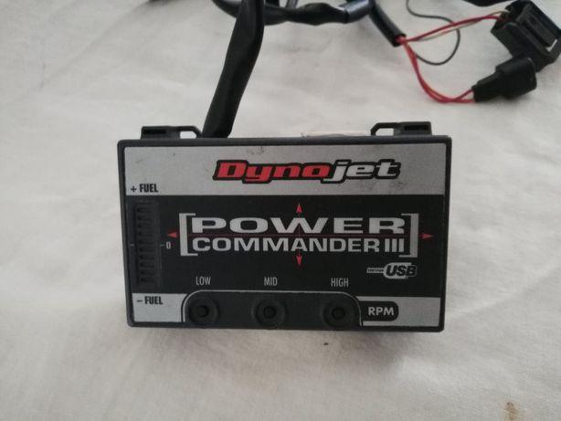 POWER COMMANDER PC3 / Moduł tuning podwyższenie mocy tor