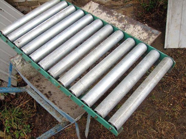 podajnik rolkowy ROLKI Taśmociąg