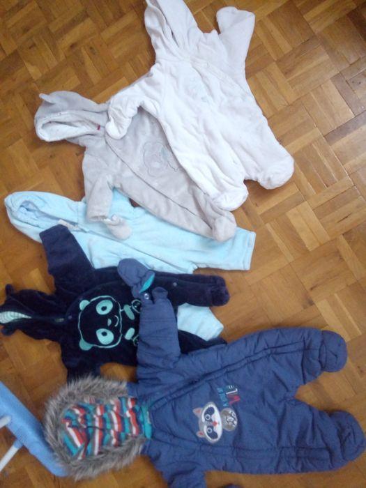 Kombinezony niemowlęce Ostrzeszów - image 1