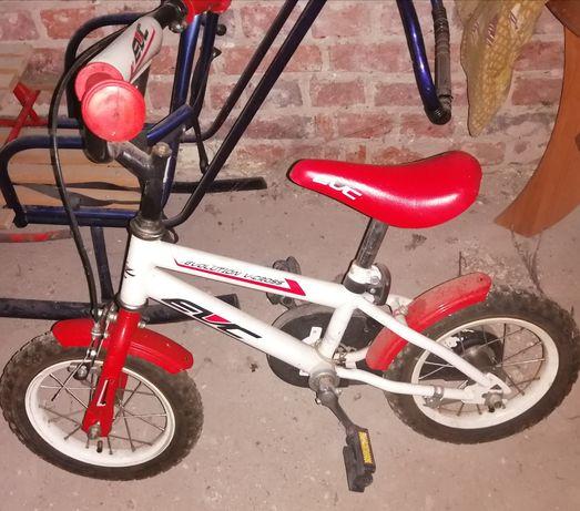 Rower chłopięcy 12