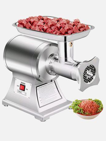 Picador / Moedor de carne Profissional 220 kg/h nova