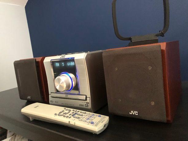 Radio wieża JVC FS-XA1