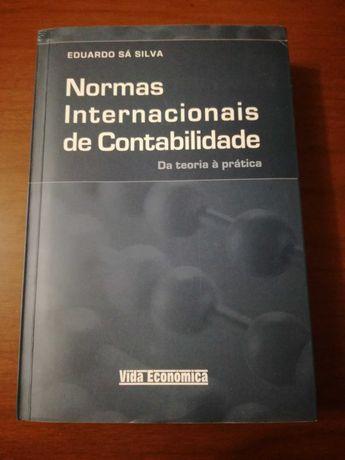 Normas Internacionais de Contabilidade - Da teoria à prática