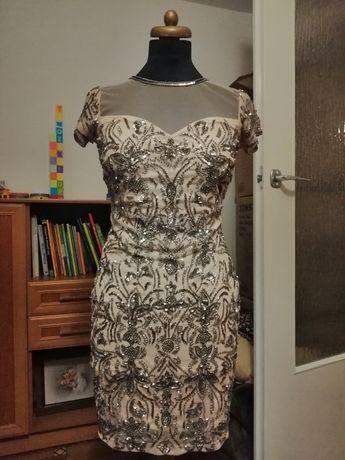 Piekna sukienka rozm 36