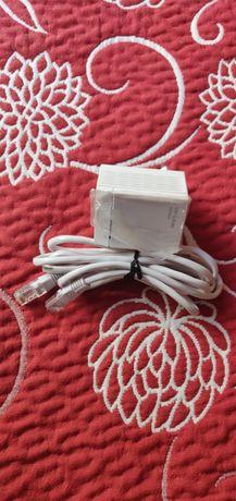 Adaptador Powerline TP-LINK AV600 Gigabit TL-PA6010