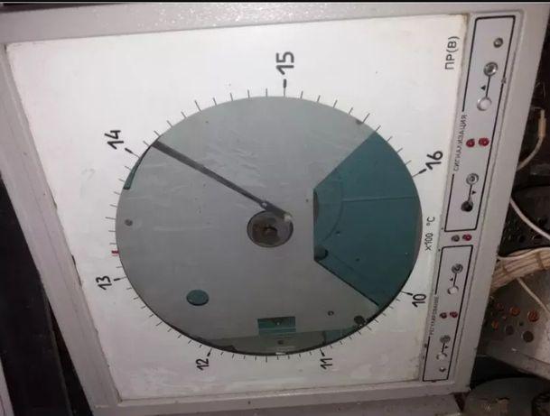 Потенциометр автоматический КСП3-ПИ