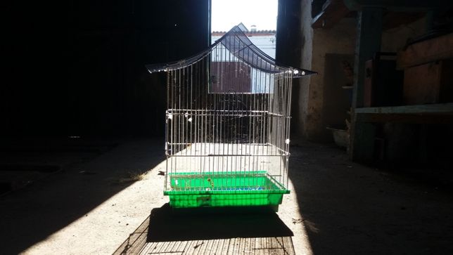 Клетка для животных, попугаев