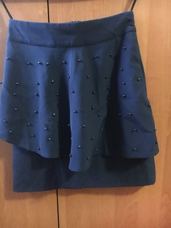 Спідниця, юбка шкільна