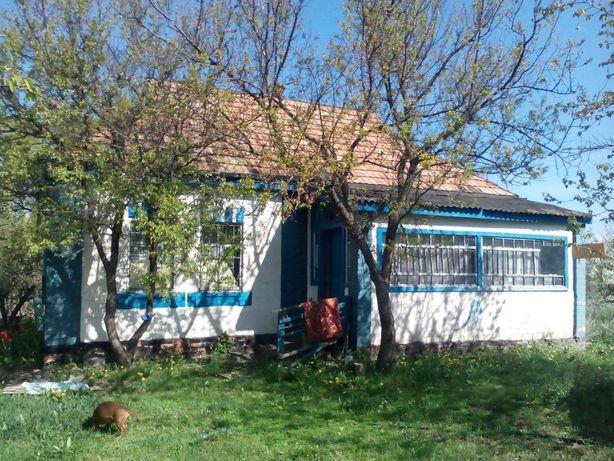 Продам будинок в селі Годунівка
