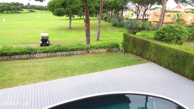 Villa no Campo de Golfe Pinhal - Vilamoura