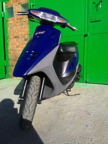 Honda Dio AF 34 35 Японский скутер Хонда Дио 27 без пробега по Украине