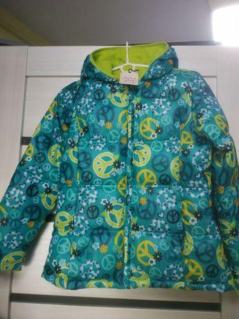 Детская курточка Faded Glory на девочку 10-12 лет осень-зима