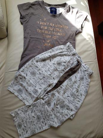 Harry Potter piżama XS / 32