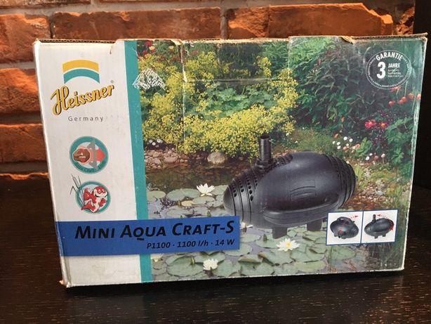 Pompa Mini Aqua Craft - S 1100 l / h 14 W