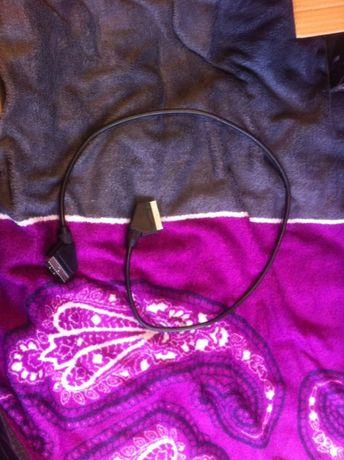 Solidny kabel Euro Scart