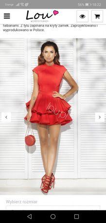 Sukienka Lou rozmiar M  s