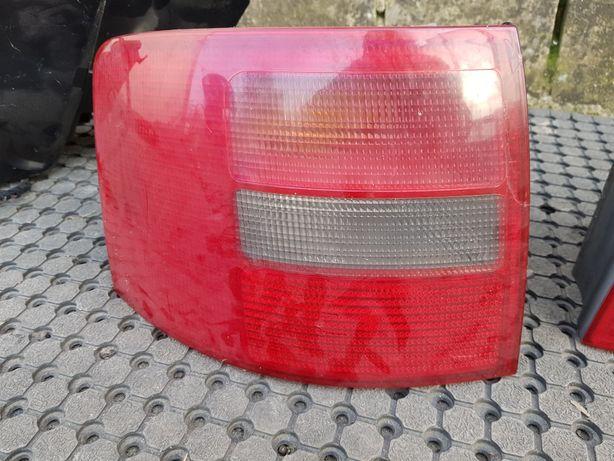 Lampa lewy tył a6 c5 przedlift półlift avant kombi