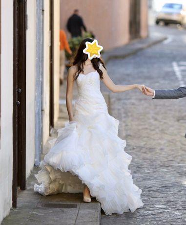 СРОЧНО! Pronovias Свадебное платье весільна испания италия