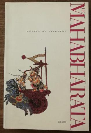 le mahabharata madeleine biardeau, seuil