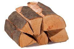 Drewno kominkowe suche - okolice Piaseczna (Buk)