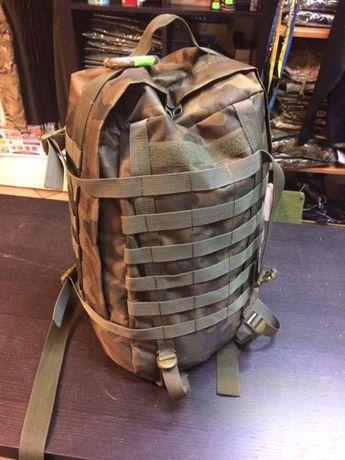 Plecak wojskowy taktyczny patrolowy moro/khaki