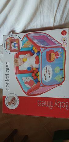 Parque bebé imaginarium