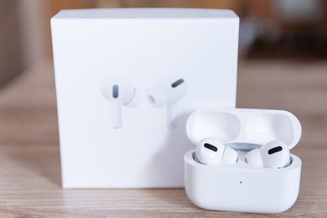 PROMOCJA! AirPods Pro Klony Słuchawki Bezprzewodowe Bluetooth