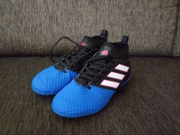 Buty piłkarskie Halówki Adidas roz. 33