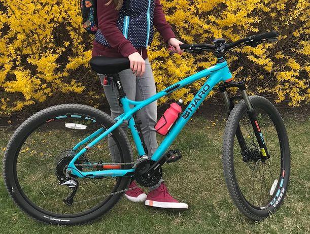 """Велосипед 18"""" Haro Double Peak 27"""