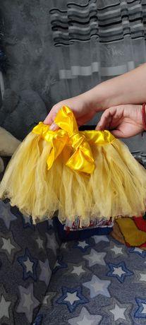 Продам юбку пачку для маленькой леди